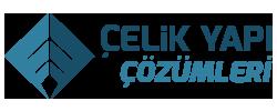 Çelik Yapı Çözümleri – Çelik Yapı Projeleri ve Çelik Konstrüksiyon İmalatı Mobile Logo