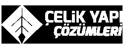 Çelik Yapı Çözümleri – Çelik Yapı Projeleri ve Çelik Konstrüksiyon İmalatı Logo